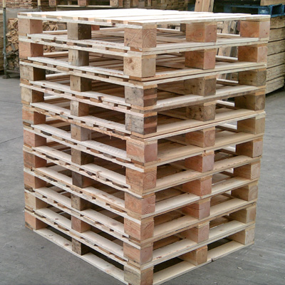 Recycled Pallets for Wolverhampton