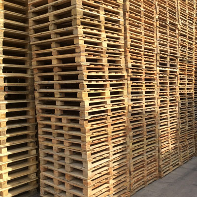 Recycled Pallets Wolverhampton